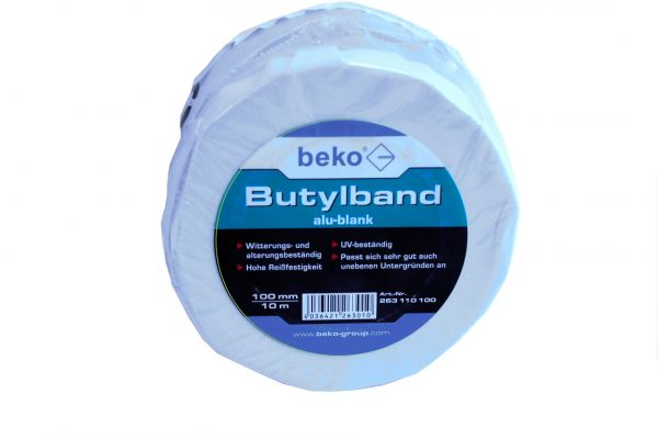 Butylband Front Ansicht