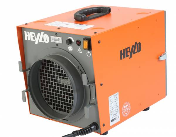HEYLO Luftreiniger Power Filter 1000