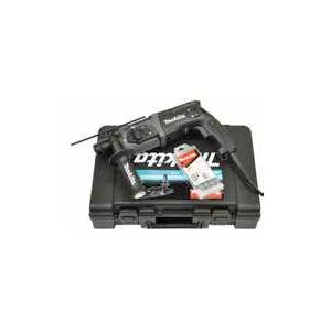 Makita HR2470 Black Edition SDS Plus Kombihammer
